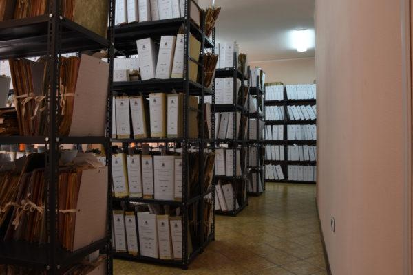 1 Archivio Storico