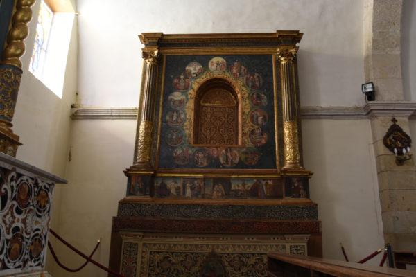 Altare delle meraviglie