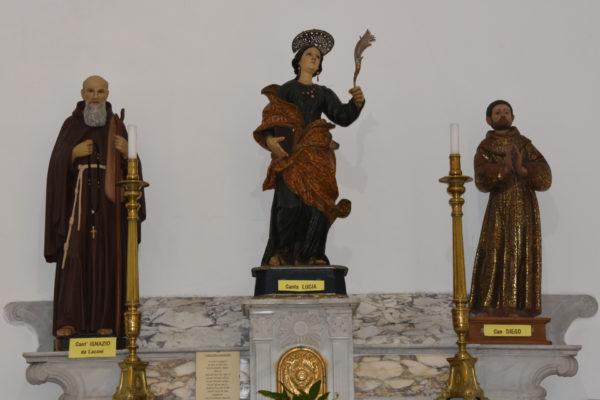 4 Santa Lucia
