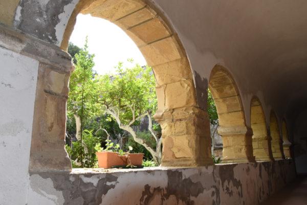5 Convento